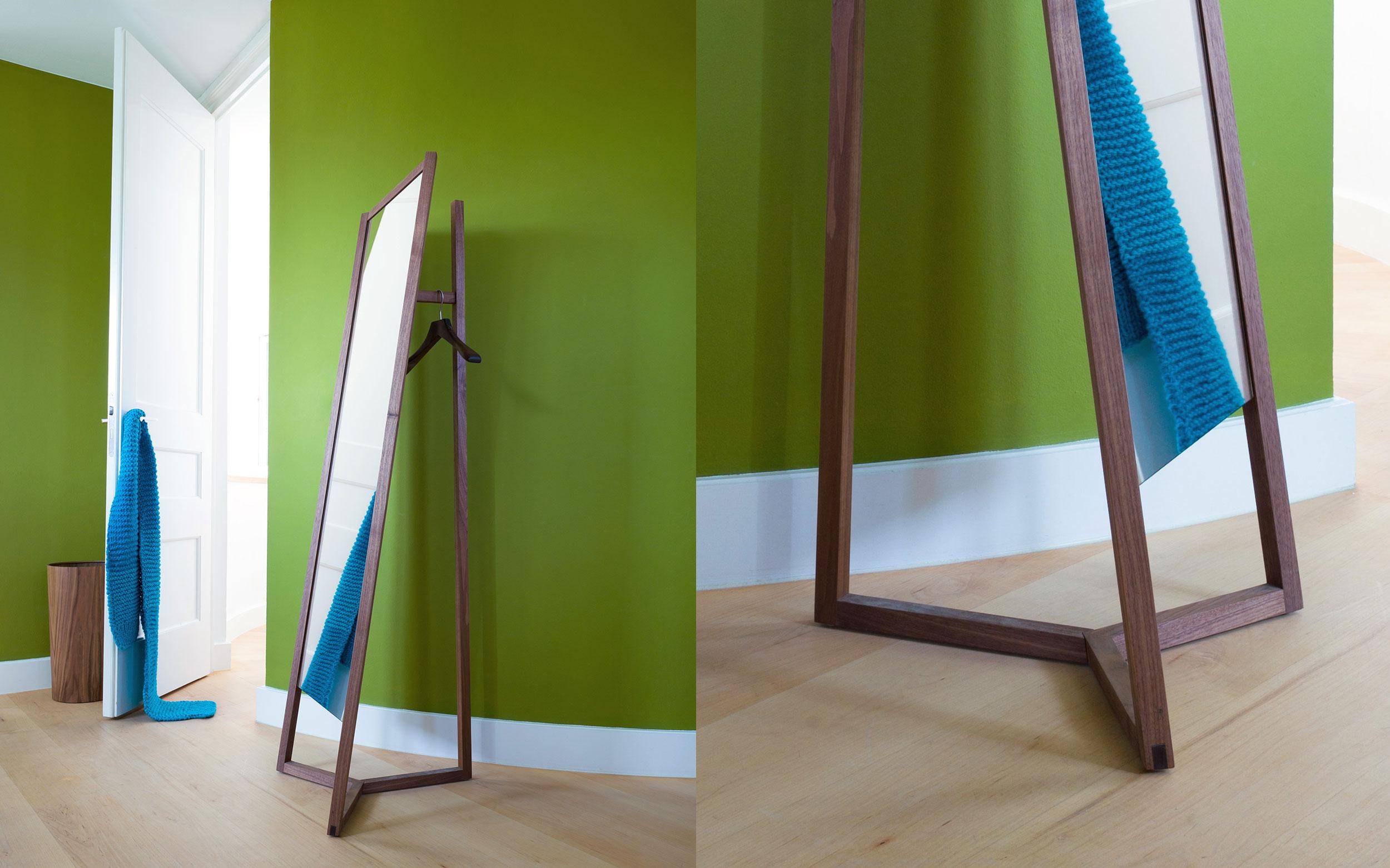 club garderobenst nder mit spiegel sch nbuch. Black Bedroom Furniture Sets. Home Design Ideas