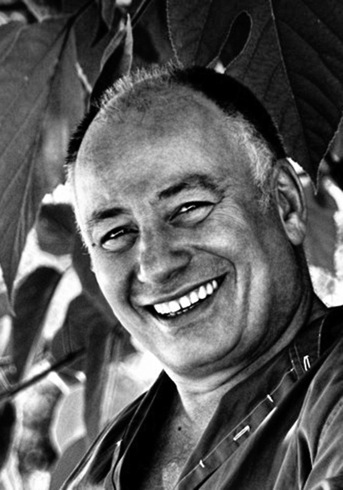 Enrico Tonucci