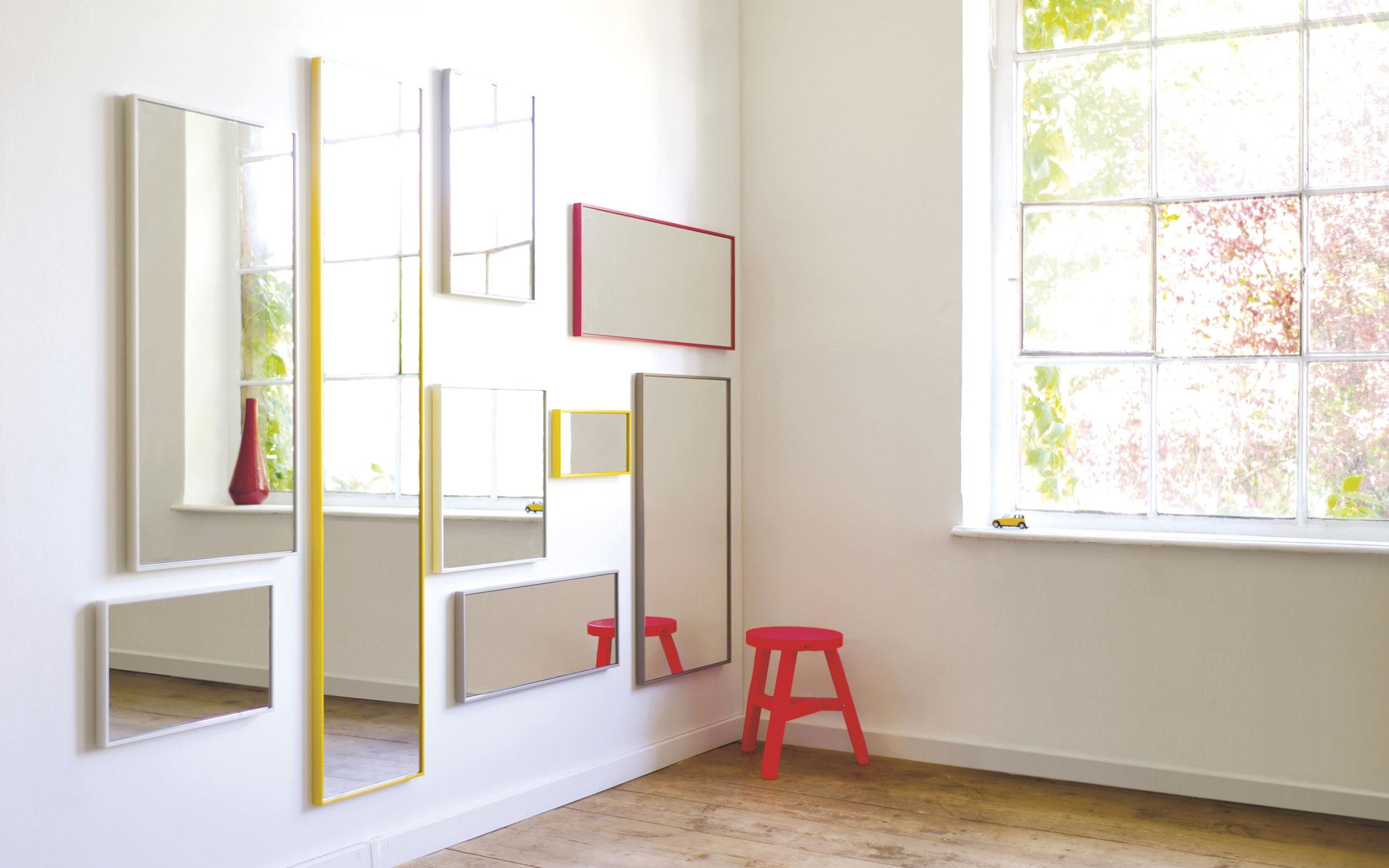 individual spiegel sch nbuch. Black Bedroom Furniture Sets. Home Design Ideas