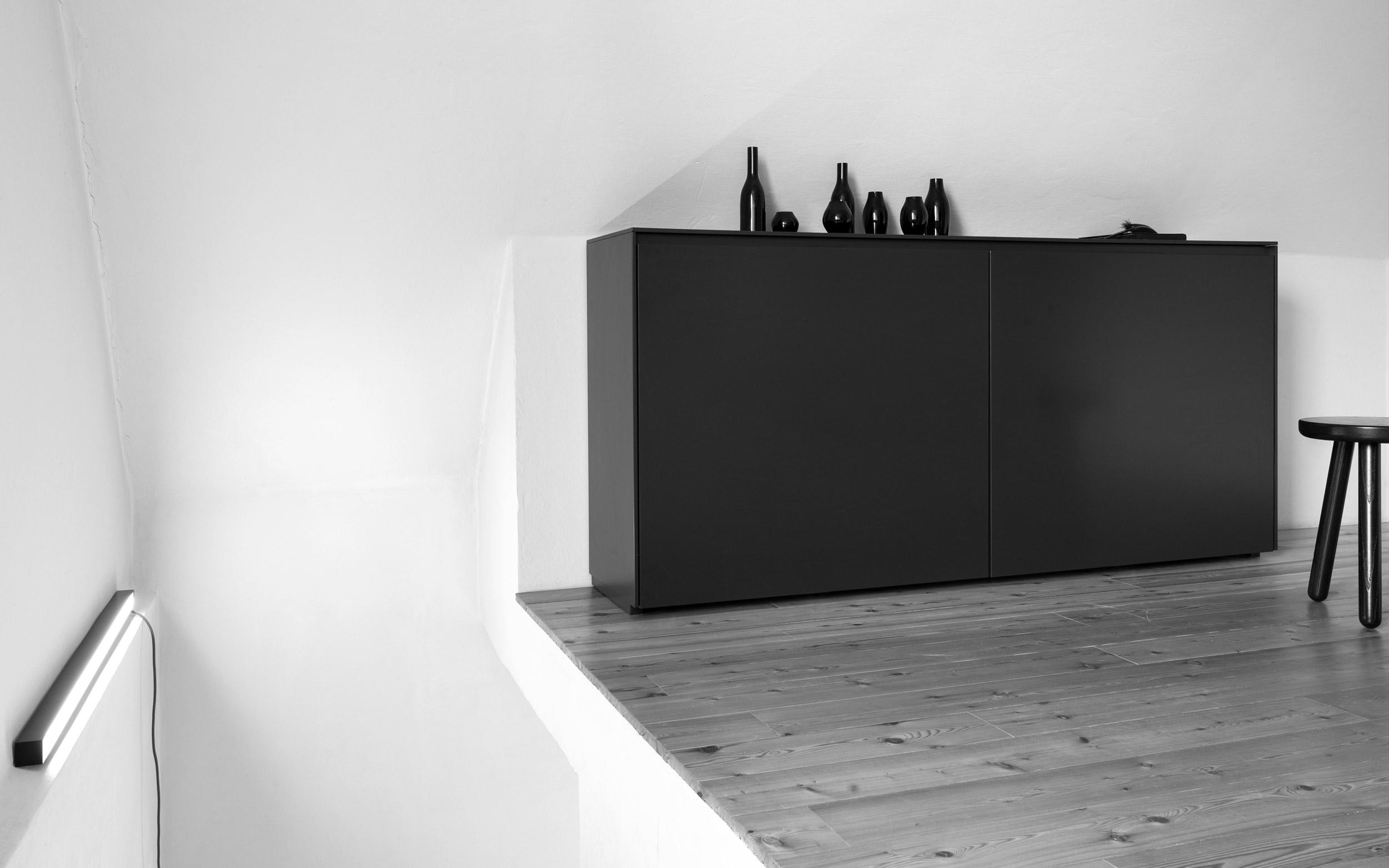 Plain sideboard highboard sch nbuch for Sideboard schuhschrank