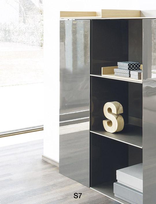 Modern Strukturiert Wohnen Designer Produkte Schönbuch