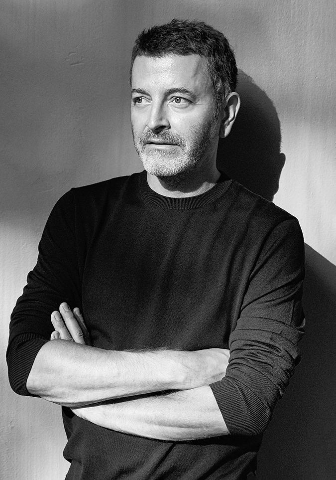 Schönbuch Designer Christian Haas