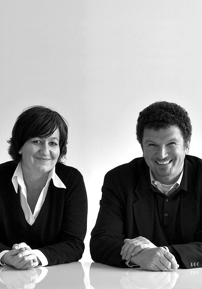 Anette Ponholzer & Fritz Frenkler