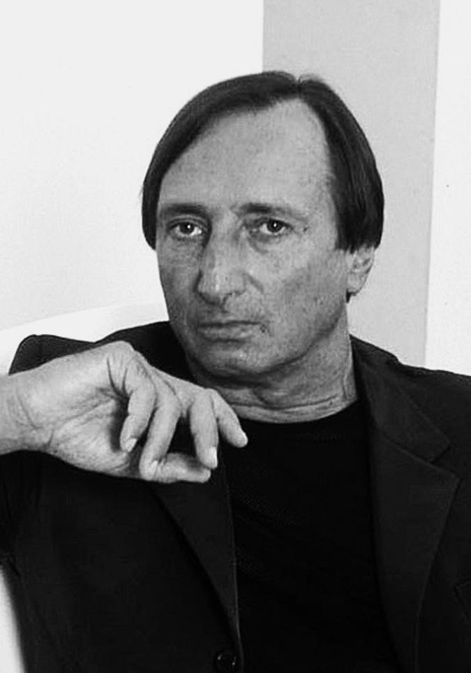 Ulf Moritz